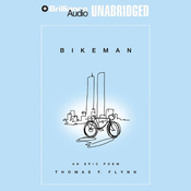 Bikeman (Unabridged) audiobook download