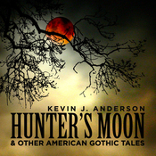 Hunter's Moon and Other American Gothic Tales (Unabridged) audiobook download