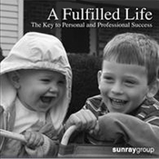 A Fulfilled Life: A Key to Personal and Professional Success (Unabridged) audiobook download