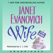 Wife for Hire (Unabridged) audiobook download
