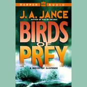 Birds of Prey: A Novel of Suspense audiobook download