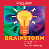 Brainstorm: Using Science to Spark Maximum Creativity (Unabridged) audiobook download