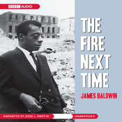 The Fire Next Time (Unabridged) audiobook download