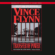 Transfer of Power audiobook download