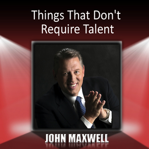 Things-that-dont-require-talent-audiobook