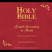 Holy Bible, Volume 23: The Gospel According to Mark (Unabridged) audiobook download