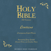 Holy Bible, Volume 3: Leviticus (Unabridged) audiobook download