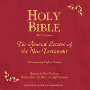Holy Bible, Volume 29: General Letters (Unabridged) audiobook download