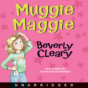 Muggie Maggie (Unabridged) audiobook download