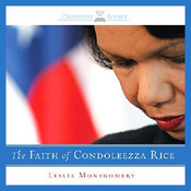 The Faith of Condoleezza Rice (Unabridged) audiobook download