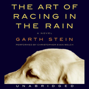 The Art of Racing in the Rain (Unabridged) audiobook download