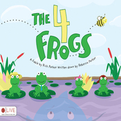 The Four Frogs (Unabridged) audiobook download