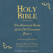 Holy Bible, Volume 10: Historical Books, Part 5 (Unabridged) audiobook download