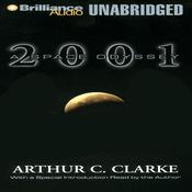 2001: A Space Odyssey (Unabridged) audiobook download