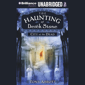 City of the Dead: The Haunting of Derek Stone, Book 1 (Unabridged) audiobook download