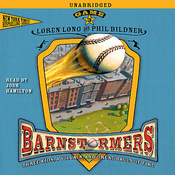 Barnstormers: Game 3 (Unabridged) audiobook download