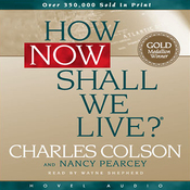 How Now Shall We Live audiobook download