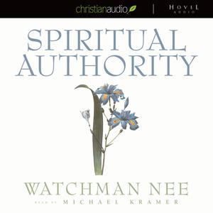 Spiritual-authority-unabridged-audiobook
