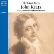 The Great Poets: John Keats (Unabridged) audiobook download
