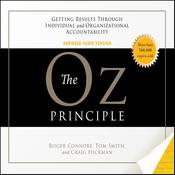 The Oz Principle audiobook download