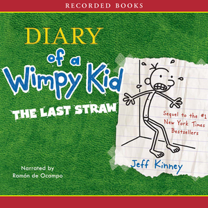 The-diary-of-a-wimpy-kid-the-last-straw-unabridged-audiobook