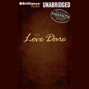 The Love Dare (Unabridged) audiobook download