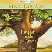 The Oak Inside the Acorn (Unabridged) audiobook download