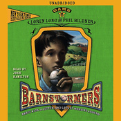 Barnstormers: Game 2 (Unabridged) audiobook download