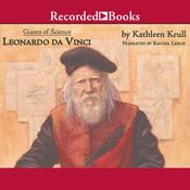 Giants of Science: Leonardo da Vinci (Unabridged) audiobook download