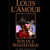Son of a Wanted Man (Dramatized) audiobook download