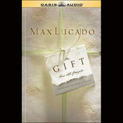 The Gift for All People (Unabridged) audiobook download