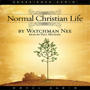 The-normal-christian-life-unabridged-audiobook