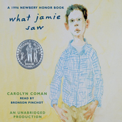 What Jamie Saw (Unabridged) audiobook download