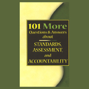101 MORE Questions & Answers About Standards, Assessment, and Accountability audiobook download