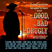 The Good, the Bad, and the Drugly: A Comedy Album About the War on Drugs audiobook download