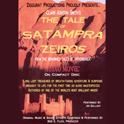 The Tale of Satampra Zeiros (Unabridged) audiobook download