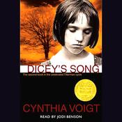 Dicey's Song: The Tillerman Series #2 (Unabridged) audiobook download