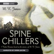 Spine Chillers (Unabridged) audiobook download