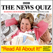 The News Quiz: Read All About It (Unabridged) audiobook download