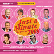 Just a Minute: The Best of 2008 audiobook download
