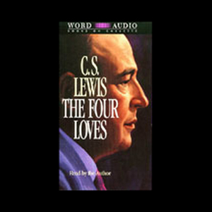 The-four-loves-audiobook
