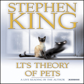 LT's Theory of Pets audiobook download