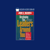 Developing the Leaders Around You audiobook download