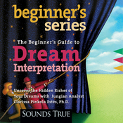 The Beginner's Guide to Dream Interpretation (Unabridged) audiobook download
