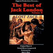 Lost Face: The Best of Jack London, Volume 2 audiobook download