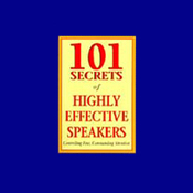 101 Secrets of Highly Effective Speakers audiobook download
