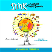 Stink and the Incredible Super-Galactic Jawbreaker (Unabridged) audiobook download