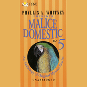 Malice Domestic 5: An Anthology of Original Mystery Stories (Unabridged) audiobook download