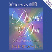 Diamonds in the Dust: 60 Sparkling Devotions audiobook download