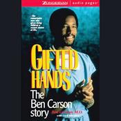 Gifted Hands audiobook download